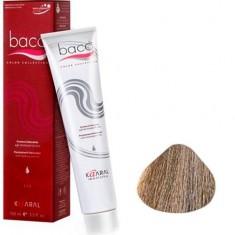 Cтойкая крем-краска для волос с гидролизатами шелка Baco Color Collection Kaaral