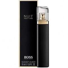 Парфюмированная вода Boss Nuit 75 мл HUGO BOSS
