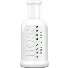 Туалетная вода Bottled Unlimited 50 мл HUGO BOSS