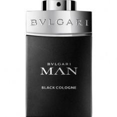 Туалетная вода Man Black Cologne 60 мл BVLGARI