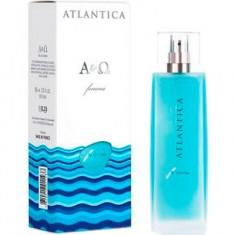 Парфюмированная вода Atlantica Alpha & Omega 95 мл DILIS