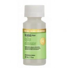 Be Natural, Средство для удаления натоптышей Callus Eliminator, 29 мл