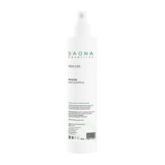Saona Cosmetics, Минеральная вода с экстрактом эвкалипта, 350 мл