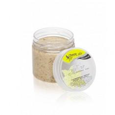 TM ChocoLatte, Гель-скраб для ног Смузи Мятный чай, 170 г