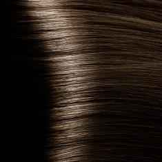 Kapous, Крем-краска для волос Studio Professional 6.15