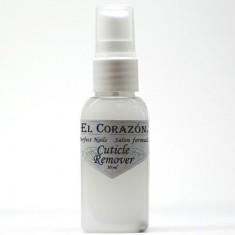 El Corazon, Гель Perfect nails cuticle remover, 30 мл