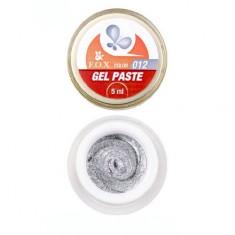 FOX, Гель-паста Gel Paste №012 F.O.X