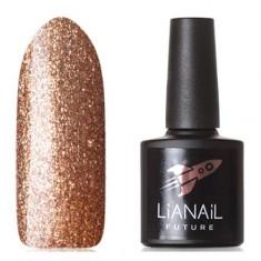 Lianail, Гель-лак Future, Bronze flash