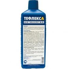 Тефлекс А с пробкой Кожный антисептик, 1 л