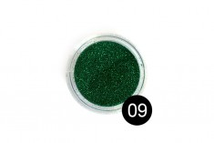 TNL, Дизайн для ногтей: блестки №09 TNL Professional