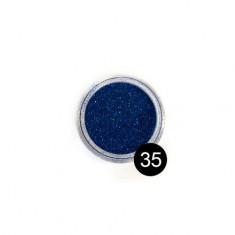 TNL, Дизайн для ногтей: блестки №35 TNL Professional