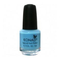 Konad, лак для стемпинга, цвет S20 Pastel Blue 5 ml (пастельно-голубой)