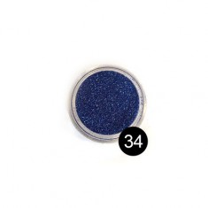 TNL, Дизайн для ногтей: блестки №34 TNL Professional