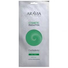 "ARAVIA Professional, Парафин косметический ""Чайное дерево"", 500 г"