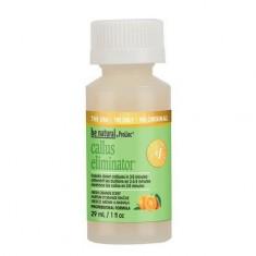 Be Natural, Callus Eliminator с ароматом апельсина, 29 мл