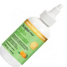 Be natural callus eliminator средство для удаления натоптышей (апельсин) 118 мл
