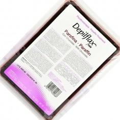 Depilflax парафин шоколадный для рук и ног 500гр