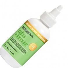 Be natural callus eliminator средство для удаления натоптышей 120 мл