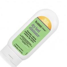 Be natural dry hell eliminator увлажняющий крем для ног и рук 120 мл