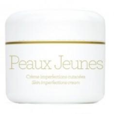 Gernetic Peaux Jeunes - Крем для молодой проблемной кожи, 50 мл Gernetic (Франция)