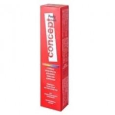 Concept Profy Touch Permanent Color Cream - Крем-краска для волос, тон 4.75 Темно-каштановый, 60 мл Concept (Россия)