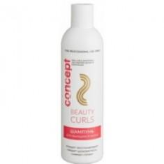Concept Pro Curls Shampoo - Шампунь для вьющихся волос, 300 мл Concept (Россия)
