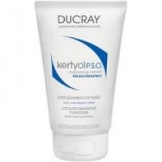 Ducray Kertyol P.S.O. Shampoo - Шампунь уменьшающий шелушение кожи головы, 125 мл Ducray (Франция)