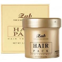 увлажняющая маска для поврежденных волос jps zab hair pack treatment