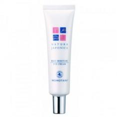 увлажняющий крем для кожи вокруг глаз momotani nj rice moisture eye cream