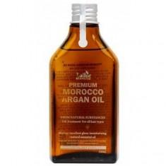масло для волос аргановое la'dor premium argan hair oil