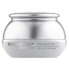 отбеливающий крем bergamo moselle whitening ex whitening cream