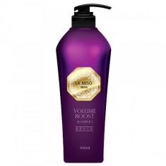 шампунь для максимального объема волос la miso volume boost shampoo
