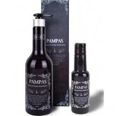 натуральный шампунь для волос pampas natural scalp shampoo