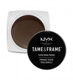 NYX PROFESSIONAL MAKEUP Помада для бровей Tame & Frame Tinted Brow Pomade - Espresso 04