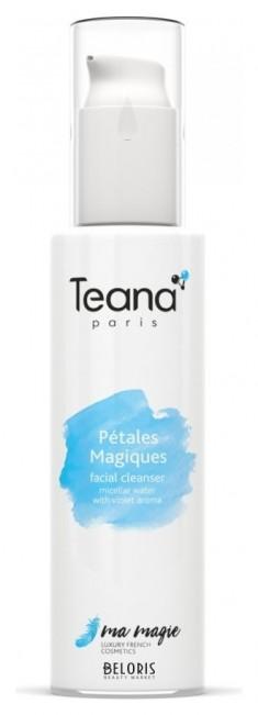 Мицеллярная вода для лица Teana