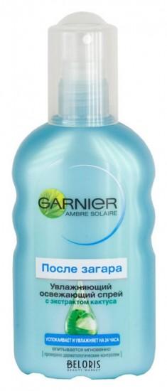 Спрей для тела Garnier