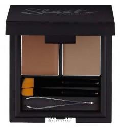 Тени для бровей Sleek MakeUp