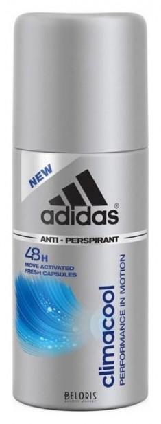 Спрей для тела Adidas