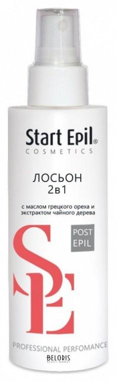 Лосьон для тела Start Epil