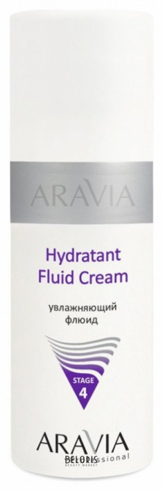 Флюид для лица Aravia Professional
