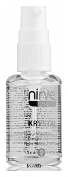 Сыворотка для волос Nirvel