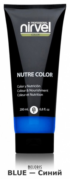 Маска для волос Nirvel