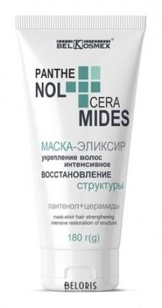 Эликсир для волос Belkosmex