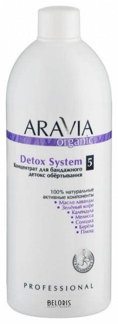 Сыворотка для тела Aravia Professional