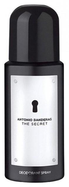 Спрей для тела Antonio Banderas