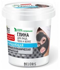 Глина для волос Фитокосметик ФИТОКОСМЕТИК