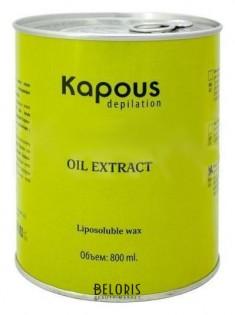 Воск для рук Kapous