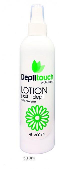Лосьон для рук Depiltouch