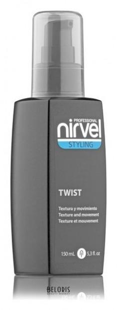 Флюид для волос Nirvel
