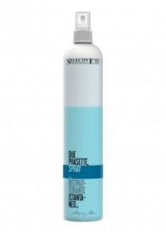 SELECTIVE PROFESSIONAL Кондиционер для химически обработанных волос / Due Phasette ARTISTIC FLAIR 450 мл